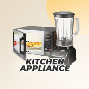 Small Appliance